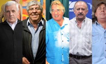 La muerte del fiscal Nisman puso en compás de espera los reclamos sindicales