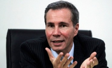 Velarán hoy por la tarde a Alberto Nisman