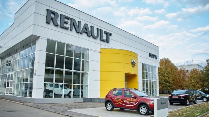 La justicia investiga a Renault por posible fraude en sus emisiones y se desploma en las bolsas