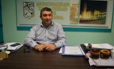 La Banda gestionará inversiones para la ciudad a través del Plan Belgrano