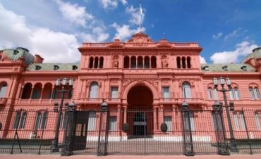 La Casa Rosada que heredó Mauricio Macri: cucarachas, comida en mal estado y baños sucios