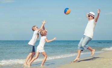 Vacaciones: cómo aprovechar el descanso para conectarse con los hijos