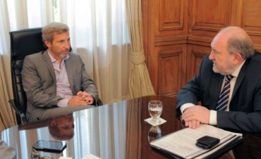 La Pampa advirtió que irá a la Justicia si el Gobierno no corrige la coparticipación