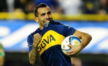 La extraña cláusula del contrato de Carlos Tevez con Boca
