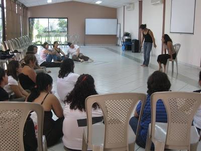 La municipalidad dictará talleres artísticos en el barrio Río Dulce