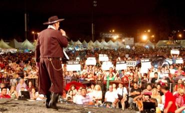 Se enciende el fuego salamanquero con lo mejor del folclore argentino
