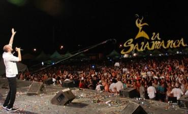 La TV Pública realiza una gran apuesta para llevar al Festival de La Salamanca a todo el país