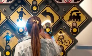Educación Vial tendrá un stand interactivo en el XXVI Festival de La Salamanca