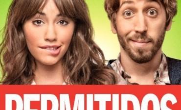 """""""Buscando a Dori"""" y """"Permitidos"""" con Lali Espósito llegan este jueves al Cine Renzi"""