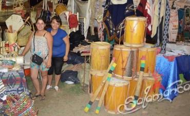 Abren la inscripción de artesanos para el festival