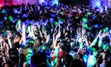 Se inician los controles de locales donde se realicen fiestas de carnaval
