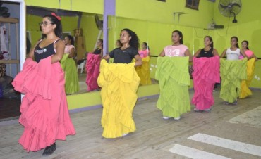 Danzas latinoamericanas harán la apertura de XXVI Festival Nacional de La Salamanca