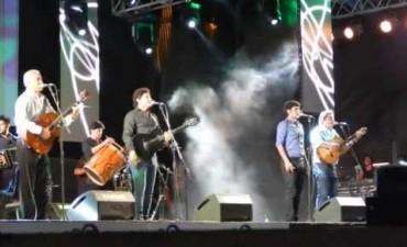 Los Carabajal festejarán sus 50 años con el público salamanquero
