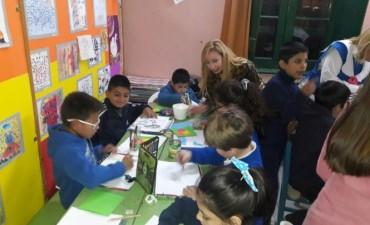 La Subsecretaría de Educación estará presente en el Festival de la Salamanca con un stand propio