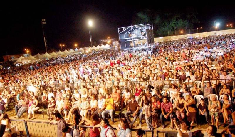 Una cartelera de lujo consolida a La Salamanca como el festival más importante del NOA