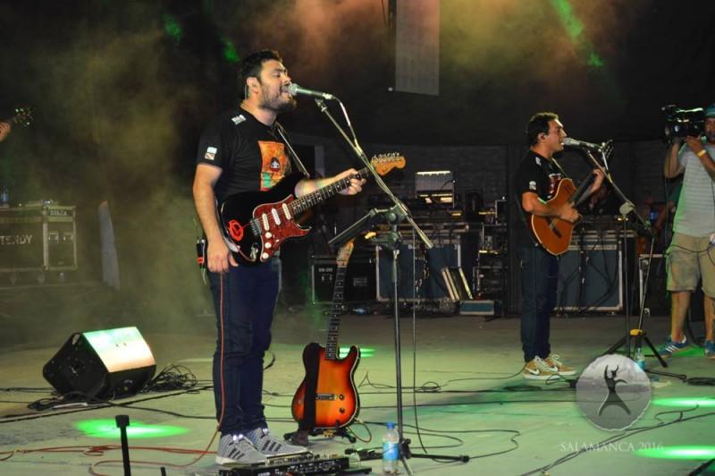 Orellana – Lucca brillará una vez más en el Festival de La Salamanca