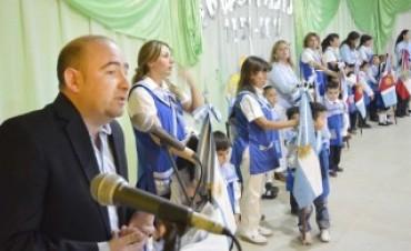 La escuela primaria del Bº Avenida jerarquizará el sistema educativo municipal
