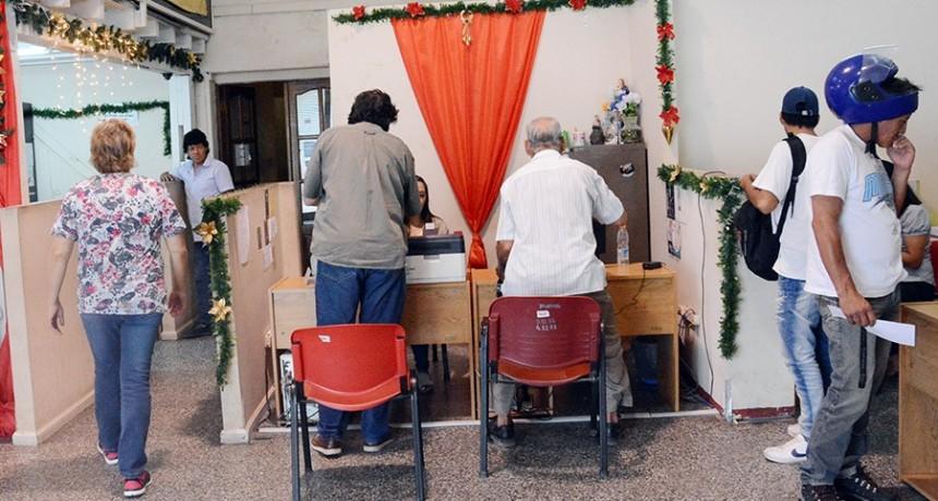 La Dirección de Rentas prorroga los descuentos para los vecinos cumplidores