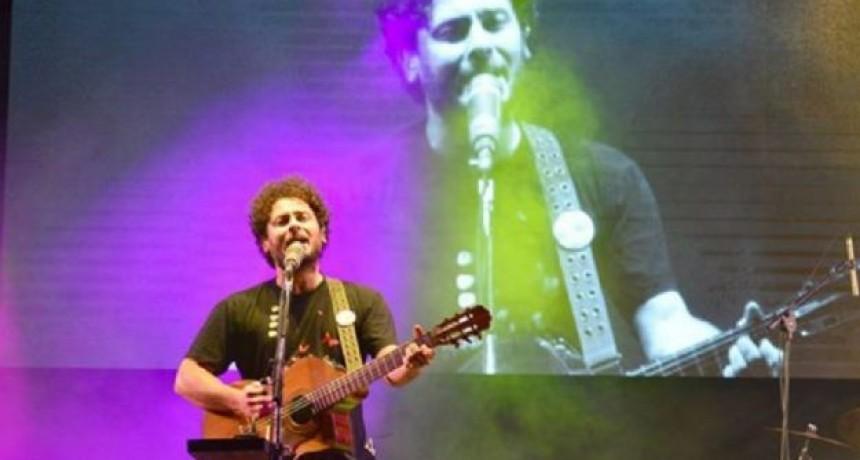 La inconfundible voz de Raly volverá a sonar en La Salamanca 2019
