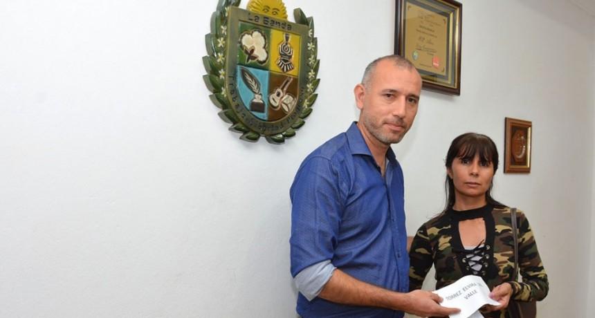 Una familia del B° Villa Suaya mejorará su calidad de vida gracias al Plan de Asistencial Vecino
