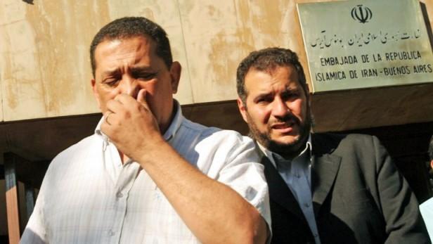 Levantaron la intervención del teléfono de uno de los denunciados por Nisman