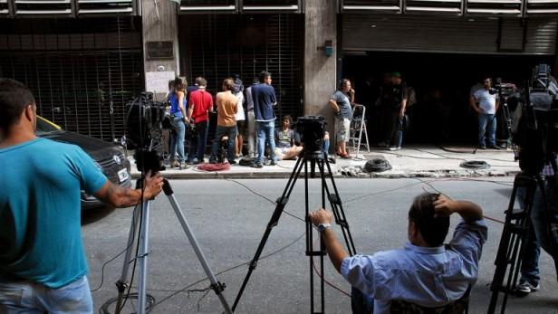 Stiuso declaró que el Gobierno conocía el contenido de las escuchas que tenía Nisman