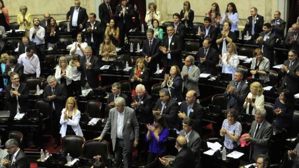 El kirchnerismo logró aprobar en Diputados los cuestionados acuerdos con China