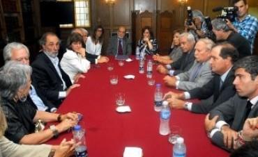 La amenaza de muerte al juez Bonadio sacudió al mundo judicial y a los referentes opositores