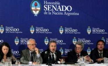 En soledad y con cambios, el FpV avanza con la nueva Agencia de Inteligencia en el Senado