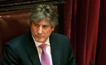Confirmaron el procesamiento del vicepresidente en el caso Ciccone