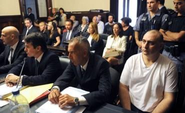 Crimen de Ángeles: rechazaron el recurso de Mangeri para apartar a los miembros del tribunal oral