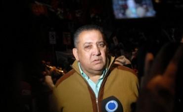 Luis D'Elía,