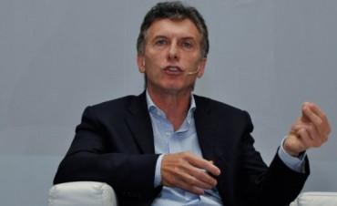 Para Macri, los acuerdos con China son