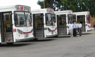 Presentación de nuevas unidades de la Línea 4