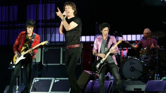 Los Rolling Stones en la Argentina: sus pedidos para el camarín