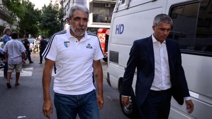 La Justicia procesó a Aníbal Fernández, Juan Manzur y Daniel Gollán por el plan Qunita