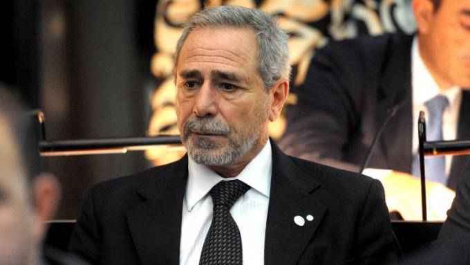 Norberto Oyarbide procesó a Ricardo Jaime