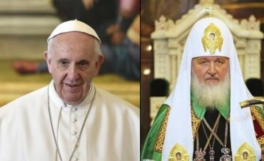 El papa Francisco se reunirá en Cuba con Cirilo I, patriarca de la Iglesia Ortodoxa rusa