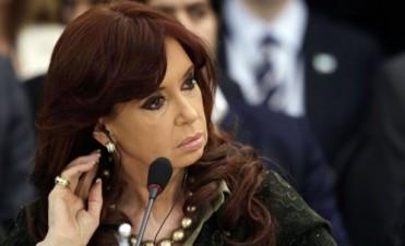 Cristina Kirchner fue citada a indagatoria por negociados en la venta del dólar futuro