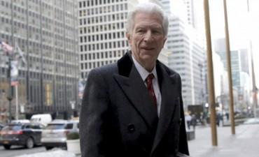 Holdouts: Dan Pollack admitió que hubo progresos y se palpita el final del default
