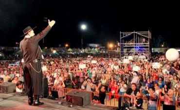 Imponente inicio del XXVI Festival de La Salamanca