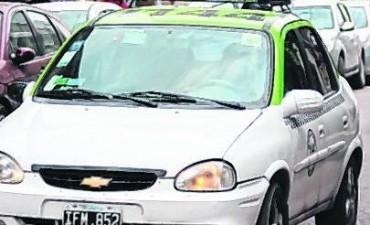 Tránsito y Transporte otorgó desde enero más de 200 habilitaciones para taxis y radiotaxis