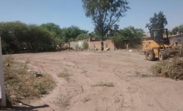 El municipio cita a propietarios de inmuebles baldíos a regularizar su situación