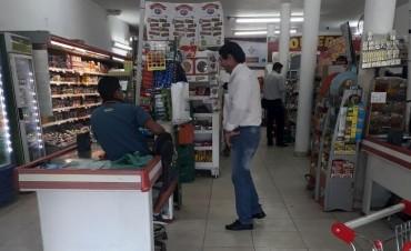 Bromatología Municipal habilitó comercios en la ciudad