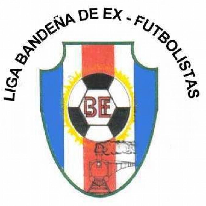 Se Programo la 4º Fecha del Torneo de la Liga de ex futbolistas bandeños