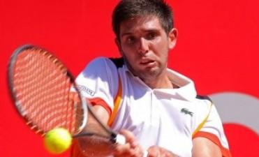 Copa Davis: Delbonis buscará sellar el pase a cuartos de final