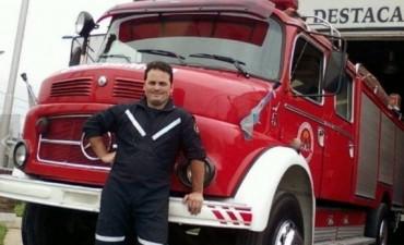 Asesinaron a un bombero para robarle la moto: detuvieron a un chico de 12 años