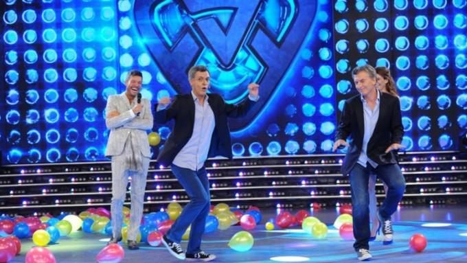 Los 13 políticos que Marcelo Tinelli ya eligió para imitar en Showmatch