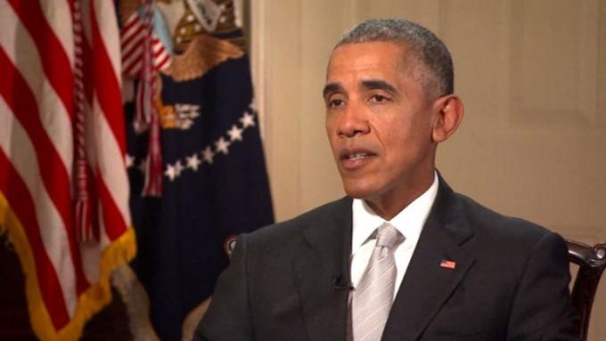Barack Obama rendirá homenaje a las víctimas de la dictadura