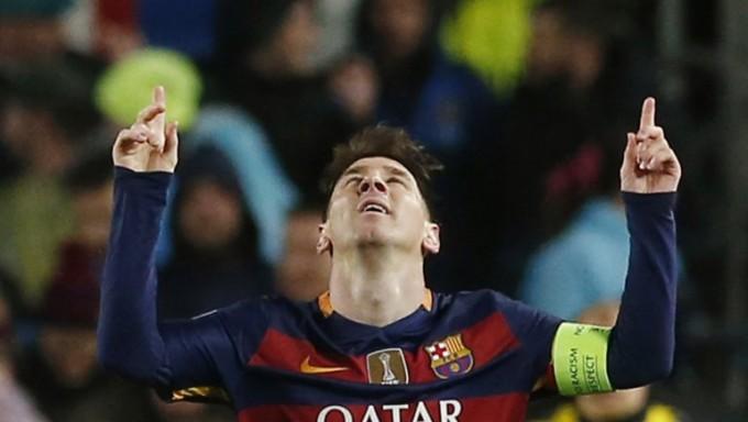 Barcelona superó al Arsenal y avanzó a los cuartos de final de la Champions League